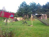 Fort Mahon 2011